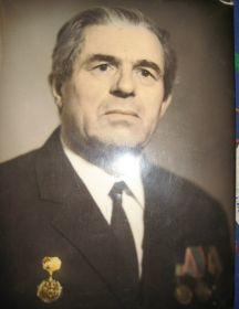 Громовой Афанасий Семенович