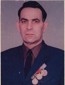 Фомин Дмитрий Иосифович 1907г.р.