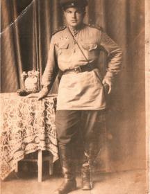 Фадеев Николай Павлович