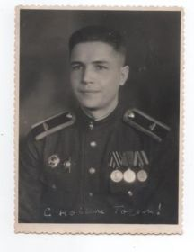 Рогожин Павел Михайлович