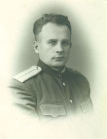 Антонов Иван Алескеевич