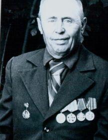 Чалый Степан Лукьянович