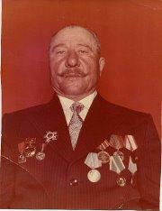 Левченко Василий Дмитриевич