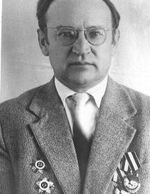 Грачёв Михаил