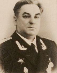 Игошин Виталий Алексеевич