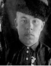 Уляшев Василий Агеевич