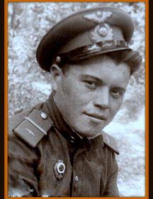 Сафонов Виктор
