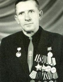 Белокон Михаил Аврамович