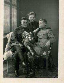 Горшков Борис Иванович