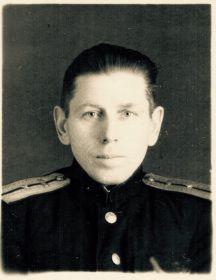 Шульгинов Александр Никифорович