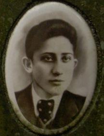 Цибульский Фроим Аронович