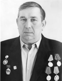 Епихин Александр Никитович