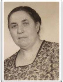 Беспалова Нина Ивановна