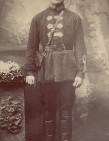Одиноков Сергей Захарович