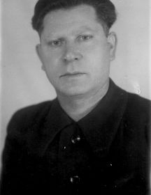 Цибульский Михаил Владимирович (Волькович)