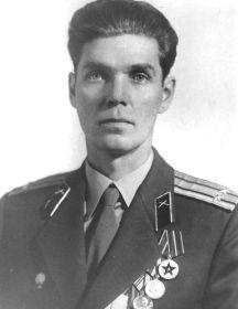 Елисеев Александр Александрович