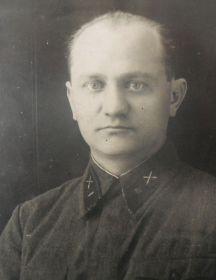 Никольский Борис Александрович