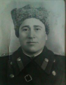 Бендерский Михаил Владимирович