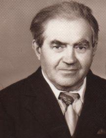 Федотов Юрий Федорович