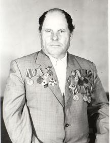 Толстов Афанасий Арсентьевич