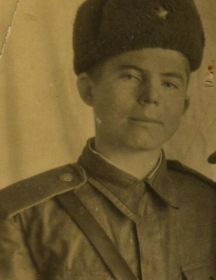 Сарычев Георгий Иванович