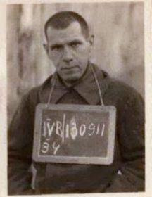 Гусев Павел Семенович