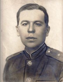 Остапенко Савелий Павлович