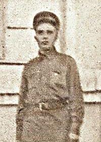 Мехедов Георгий Васильевич