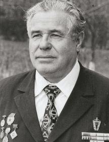 Чумаченко Евгений Дмитриевич