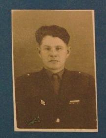 Балашов Иван Николаевич