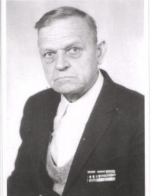 Печников Владимир Васильевич