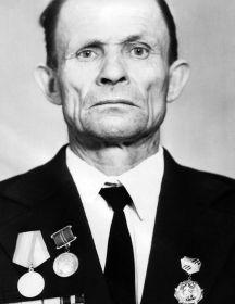 Герасимов Леонид Дмитриевич