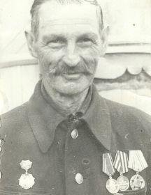 Анохин Иван Александрович