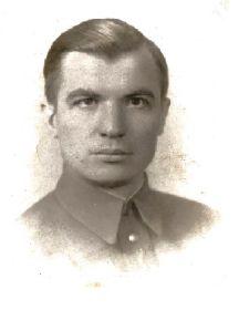 Лезин Николай Николаевич