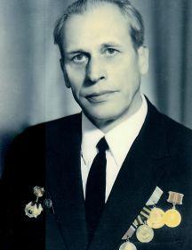 Гондалев Иван Борисович