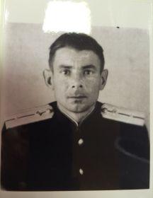 Армаганян Рубен Егишевич