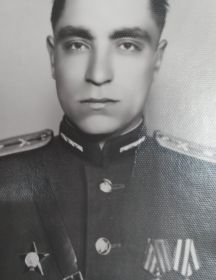 Гаврилов Геннадий Федорович