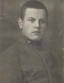 Одинцов Николай Павлович