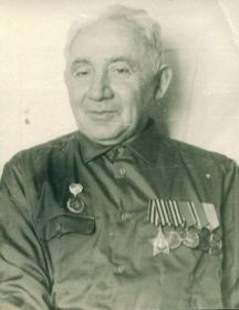 Лившиц Борис Исаевич