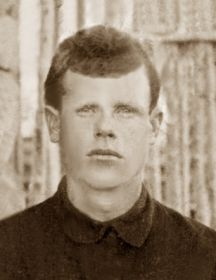 Лисенков Иван Иванович
