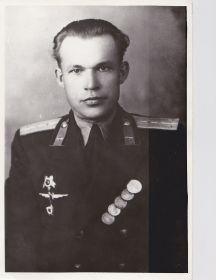 Дурнов Николай Васильевич