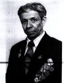Радакин Владимир Семенович