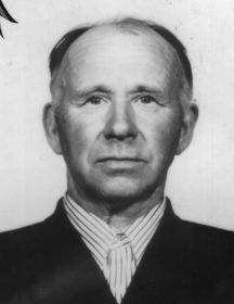Миронов Василий Васильевич