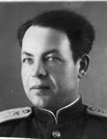 Тимохин Александр Харитонович