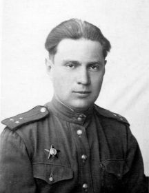 Лялин Владимир Павлович