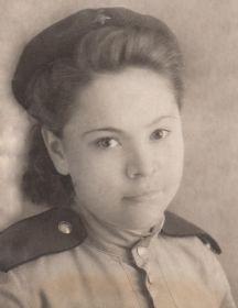 Глазкова (Русина) Маргарита Александровна