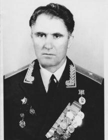 Дедович Михаил Пантелеевич