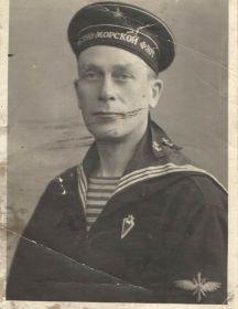 Жирнов Алексей Семёнович