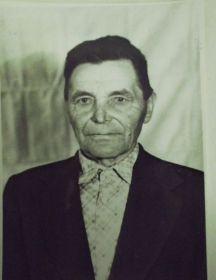 Бабёнов Михаил Васильевич