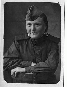 Логовик Екатерина Константиновна